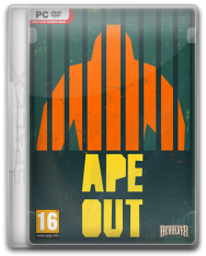 Ape Out (2019) PC |  [SpaceX]