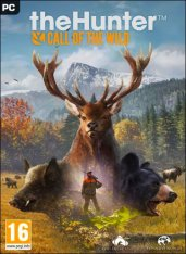 TheHunter: Call of the Wild [v 1.37 + DLCs] (2017) PC | от xatab