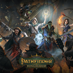 Pathfinder: Kingmaker - Imperial Edition [v 2.0.4 + DLCs] (2018) PC |  xatab