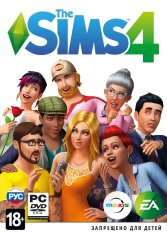 [R.G. Механики] The Sims 4: Deluxe Edition [v 1.50.67.1020] (2014) PC | RePack by R.G. Механики