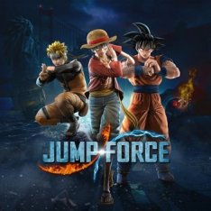 Jump Force   Repack