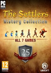 The Settlers: History Collection (2018) PC | RePack by dixen18