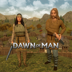 Dawn of Man [v 1.0.3] (2019) PC | Repack by Other s