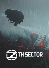 7th Sector [1.0.4] (2019/PC/Русский), Лицензия