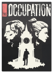 The Occupation [v 1.03] (2019) PC | Лицензия GOG