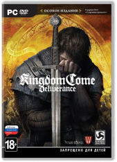 Kingdom Come: Deliverance (TG) [v 1.9.0-379 + DLCs]  PC
