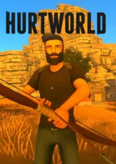 Hurtworld [0.7.2.0] (2015) PC | RePack от R.G. Alkad