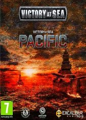 Victory At Sea Pacific [v 1.5.0] (2018) PC | RePack от xatab