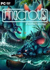 Macrotis: A Mother's Journey [v1.0.2] (2019) PC | Repack by R.G. Catalyst