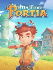 My Time At Portia [v 2.0.133926 + DLCs] (2019) PC | RePack by SpaceX