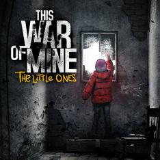 This War of Mine [v 5.1.0 + DLCs] (2014) PC | RePack by R.G. Механики