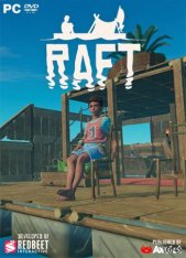 Raft [Update 9 | Early Access] (2018) PC | RePack by Pioneer