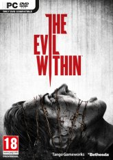 The Evil Within: The Complete Edition (2014) PC | RePack от FitGirl