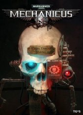 Warhammer 40,000: Mechanicus - Omnissiah Edition [v 1.1.4] (2018) PC | RePack by SpaceX