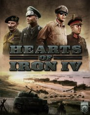 Hearts of Iron IV: Field Marshal Edition [v 1.6.2 + DLC's] (2016) PC | RePack by xatab