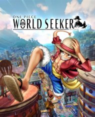 ONE PIECE World Seeker [v 1.01] (2018) PC | Лицензия