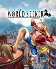 One Piece: World Seeker [v 1.2.0] (2019) PC | RePack by xatab