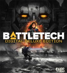BattleTech: Digital Deluxe Edition [v 1.6.1  + DLCs] (2018) PC | RePack by xatab