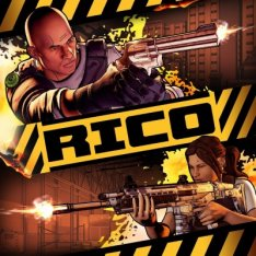 RICO [ENG] (2019) PC | Repack by Linuxoid