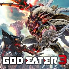 God Eater 3 [v 1.30] (2019) PC | Repack by xatab