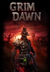 Grim Dawn [v 1.1.1.2 hotfix 3 + 4 DLC] (2016) PC | Лицензия