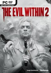 The Evil Within 2 [v 1.0.5 + 1 DLC] (2017) PC | RePack by FitGirl