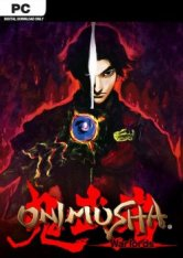 Onimusha: Warlords (2019) PC | RiP by R.G. Revenatns