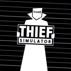 Thief Simulator [v 1.060] (2018) PC | RePack by R.G. Механики