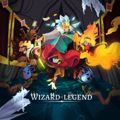 Wizard of Legend [v 1.1] (2018) PC | RePack by SpaceX