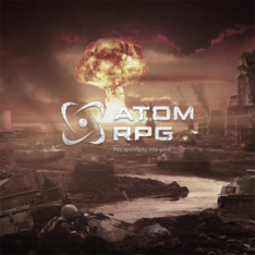 ATOM RPG: Post-apocalyptic indie game (2018) PC | xatab