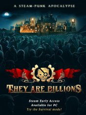 They Are Billions [v 0.10.16.18 | Early Access] (2017) PC | RePack by West4it