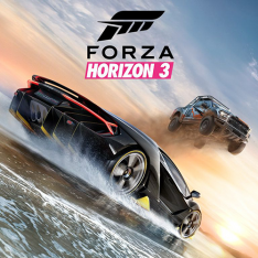 Forza Horizon 3 (2016) PC | RePack by xatab
