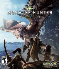 Monster Hunter: World [build 166925] (2018) PC | RePack by xatab