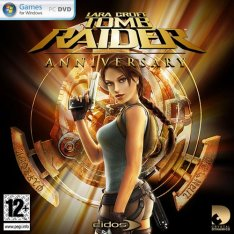Tomb Raider: Anniversary (2007) PC | RePack by R.G. Revenants