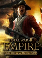 Total War: EMPIRE – Definitive Edition (2009) PC | RePack by xatab