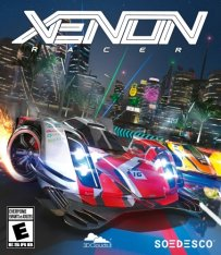 Xenon Racer (2019) PC | RePack by SpaceX
