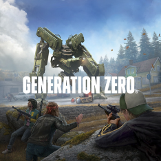 Generation Zero [Build 20190528] (2019) PC | Repack от xatab