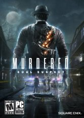 Murdered: Soul Suspect (2014) PC | RePack by R.G. Механики