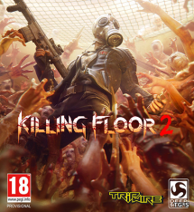 Killing Floor 2: Digital Deluxe Edition [v 1078] (2016) PC | RePack by SpaceX