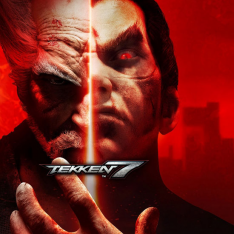 Tekken 7 - Ultimate Edition [v 2.21 + DLCs] (2017) PC | RePack by SpaceX