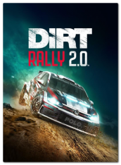 DiRT Rally 2.0 - Deluxe Edition [ENG / v. 1.3.0 + DLCs] (2019) PC | RePack by xatab