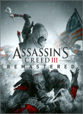 Assassin's Creed 3: Remastered [v 1.0 Day 1 Patch] (2019) PC | RePack by FitGirl