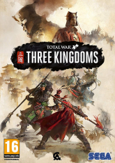Total War: Three Kingdoms [v 1.1.0 + 2 DLC] (2019) PC