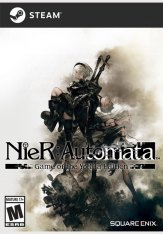 NieR:Automata™ Game of the YoRHa Edition [v 1.0.1787043] (2019) PC | RePack by Other's