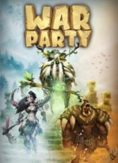 Warparty [v 1.0.1] (2019) PC | RePack by Linuxoid