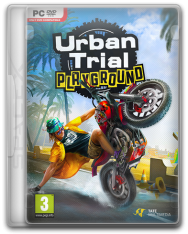 Urban Trial Playground (2019) PC |  SpaceX