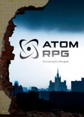 ATOM RPG: Post-apocalyptic indie game [v.1.083] (2018/PC/Русский), RePack от Other`s