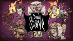 Don't Starve: Pocket Edition [1.07] (2016) Android