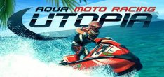 Aqua Moto Racing - Utopia Weekly Challenges  (2019) PC