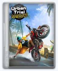 Urban Trial Playground (2019) PC | RePack от R.G. Catalyst